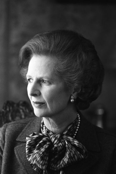 margaret thatcher1