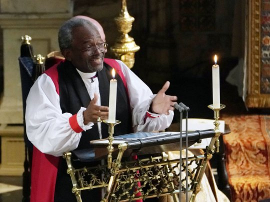 Rev Michael